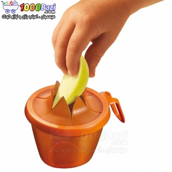 ظرف نگهدارنده مواد خوراکی با درب هوشمند Tommee Tippee