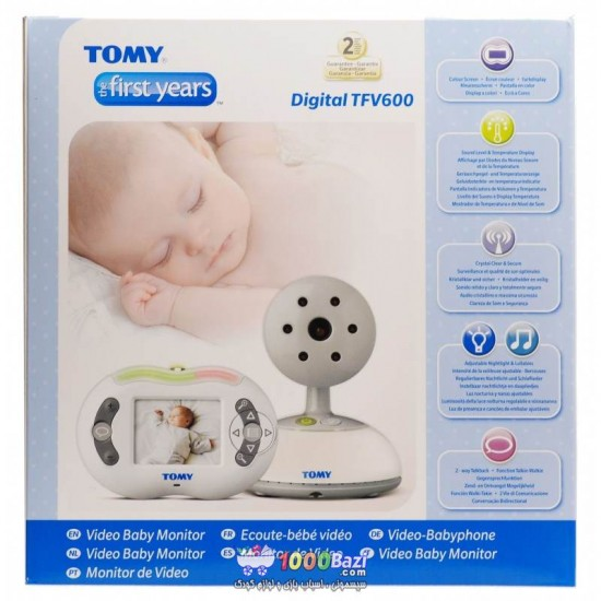 دوربین مراقبت اتاق کودک Tomy