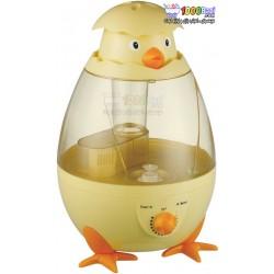 دستگاه بخور سرد طرح جوجه مخصوص اتاق کودک Vekto