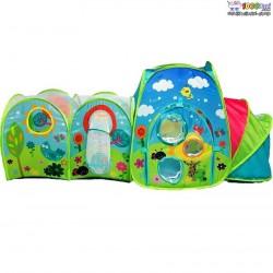 چادر سه تیکه کودک BBGG