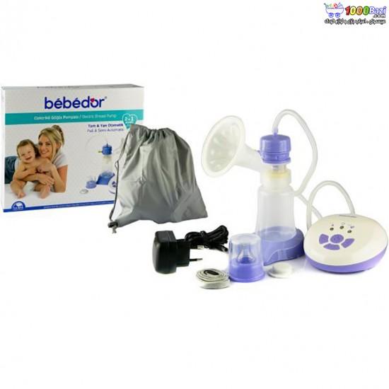 شیردوش برقی ب ب دور Bebedor