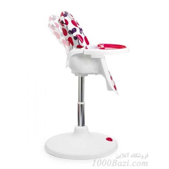 صندلی غذاخوری کودک کوزاتو مدل Cosatto 3Sixti Cherry Pop