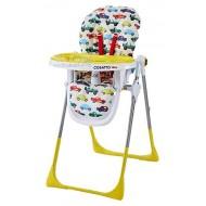صندلی غذاخوری طرح ماشین کوزاتو Cosatto
