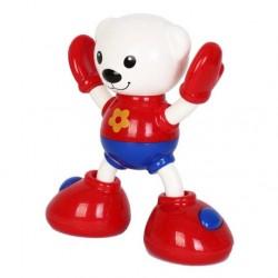 اسباب بازی مفصلی جغجغه ای کیوت تویز cute toys