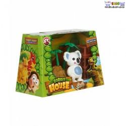 ست اسباب بازی برفی طرح کوالا cute toys