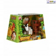 ست اسباب بازی جنگل طرح اسب cute toys