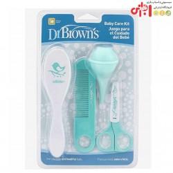 ست بهداشتی نوزاد دکتر براون Dr Brown's