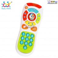 کنترل هوشمند آموزشي هولي تويز huile toys