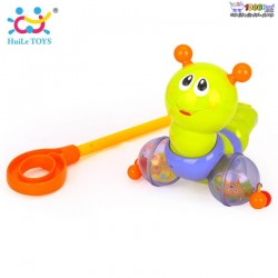 واکر حلزون دسته دار هولی تویز huile toys