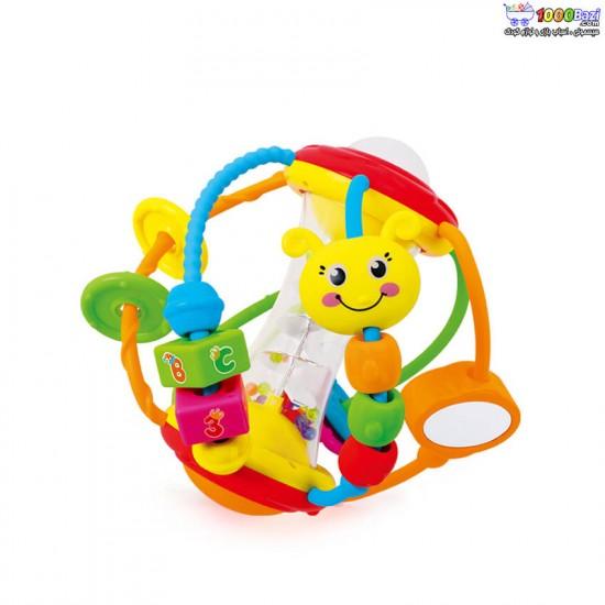توپ هوش هویلی تویز hoile toys