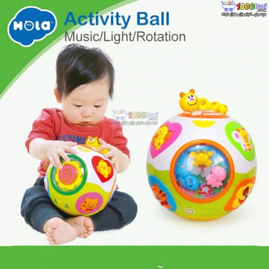 توپ-شادی-هولی-تویز-hoile-toys