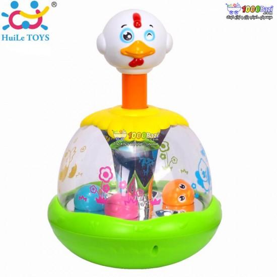 مرغ-فشاری-هولی-تویز-hoile- toys