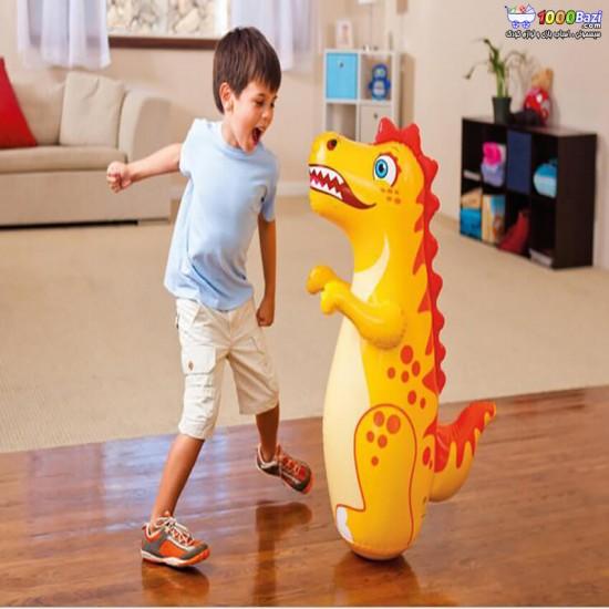 کیسه بوکس کودک اینتکس Intex
