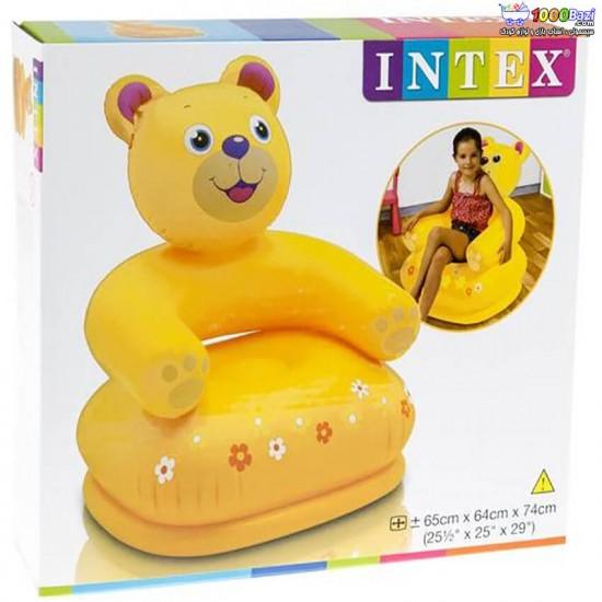 مبل بادی کودک اینتکس Intex