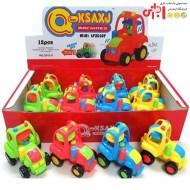 ماشین تراکتور Q-ksaxj