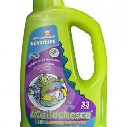 مایع لباسشویی کودک mallochesca