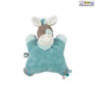 کوسن و عروسک الاغ طوسی Nattou