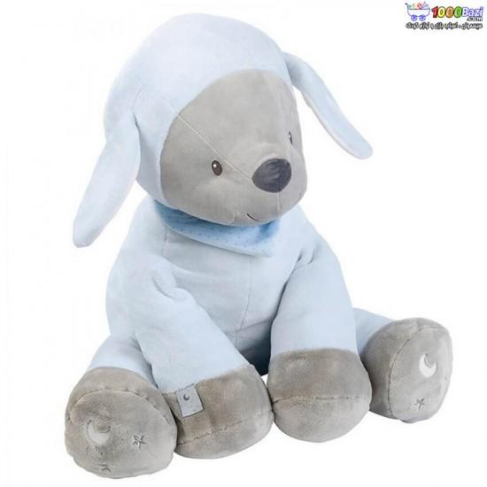 عروسک پولیشی بزرگ ناتو nattou مدل گوسفند