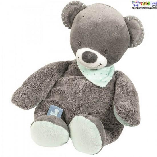 عروسک پولیشی ناتو nattou مدل خرس