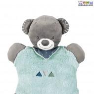 کوسن و عروسک خرس Nattou