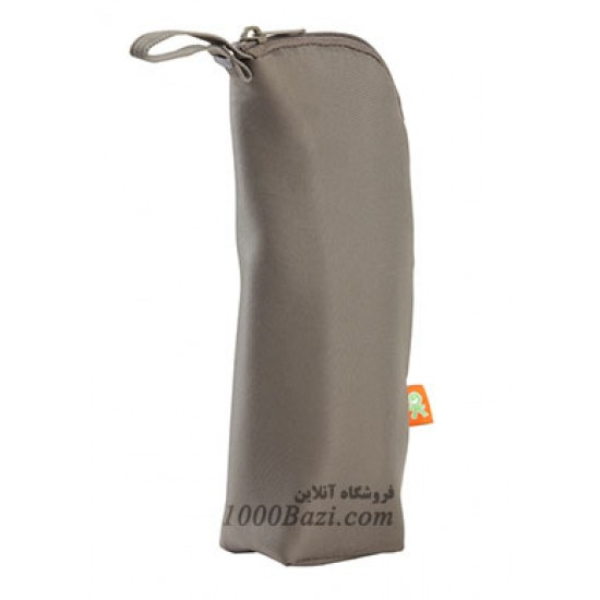 کیف کوله پشتی لوازم نوزاد سفید 2015 Okiedog Dahoma Sumo oyster