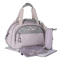 کیف لوازم نوزاد بزرگ اوکی داگ Okiedog Shuttle