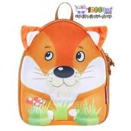 کوله پشتی بچه گانه مدل روباه Okiedog Fox