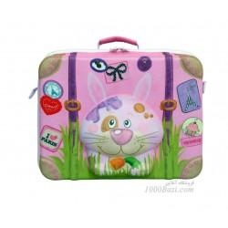 چمدان بچه گانه اوکی داگ مدل خرگوش Okiedog