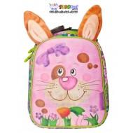 کیف غذای بچه گانه اوکی داگ طرح خرگوش Okiedog