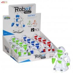 آدم آهنی قدرتی کوچک ROBOT