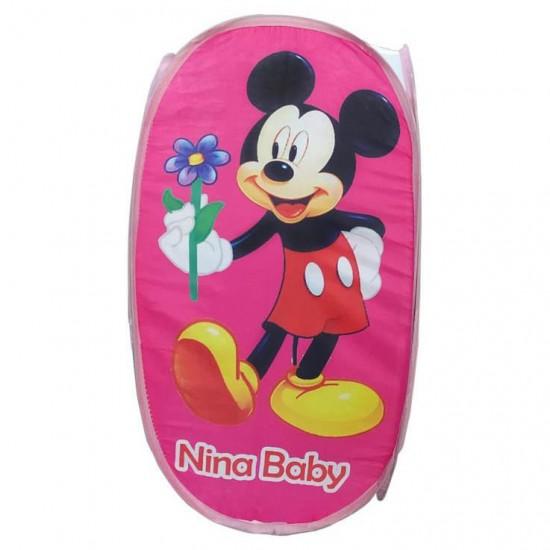 سبد اسباب بازی نینا بی بی Nina Baby