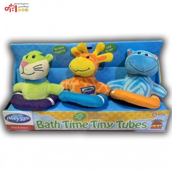 عروسک سه تیکه شناور وان پلی گرو
