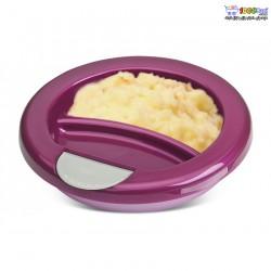 ظرف گرم نگهدارنده غذای کودک کرم روتو Rotho