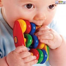 اسباب بازی چرتکه جغجغه ای تولو TOLO