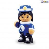 اسباب بازی آدمک افسر پلیس تولو tolo