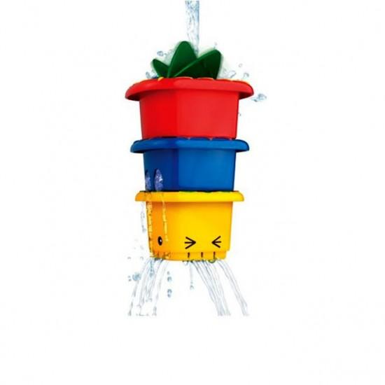 اسباب بازی رنگین کمان چند تکه تولو Tolo