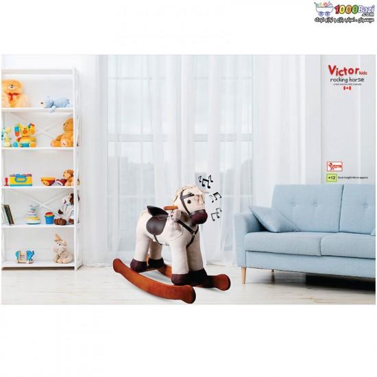 راکر اسب کودک ویکتور کیدز Victor Kids
