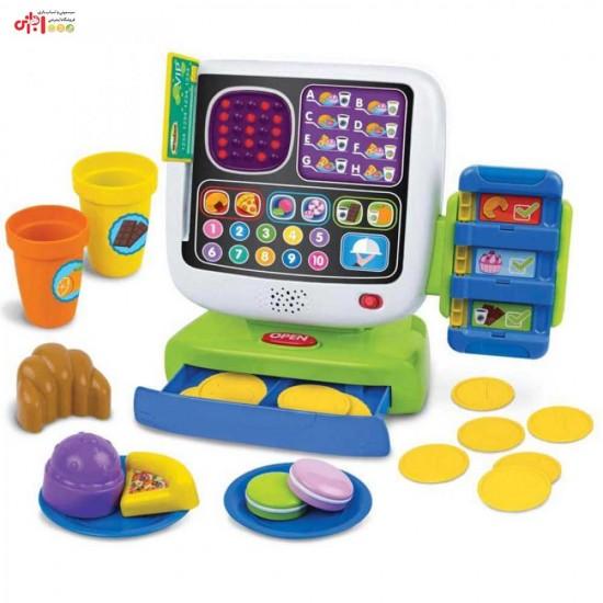 اسباب بازی صندوق هوشمند وین فان Winfun
