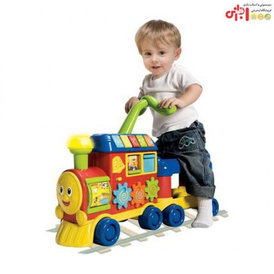 واکر-چند-کاره-مدل-قطار-Winfun