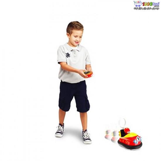 اسباب بازی ماشین برقی کنترلی Winfun
