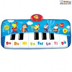 پیانو فرشی کوچک وین فان winfun