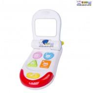 اسباب بازی موبایل آینه دار Winfun
