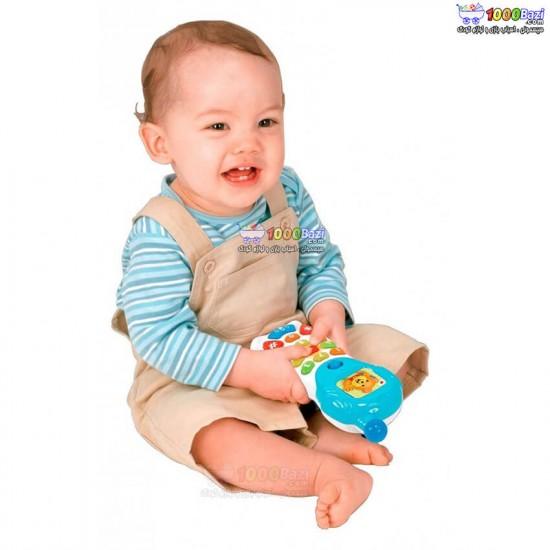 اسباب-بازی-موبایل-کودک-Winfun