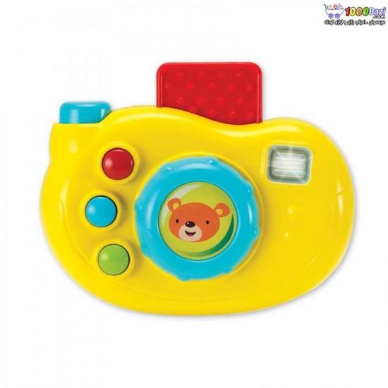 دندانگیر مدل دوربین عکاسی Winfun