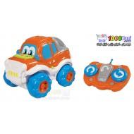 اسباب بازی ماشین کنترلی Clementoni