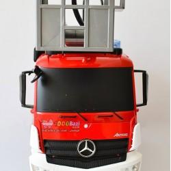 ماشین آتش نشانی کنترلی Double Eagle