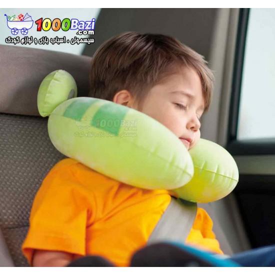 بالش دور گردنی کودک اینتکس Intex