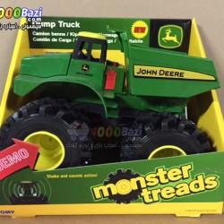 اسباب بازی کامیون قدرتی John Deere
