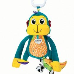 اسباب بازی لاماز مدل میمون پولیشی Lamaze