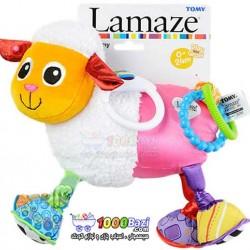 عروسک پولیشی گوسفند Lamaze